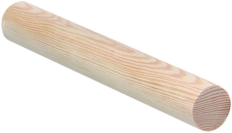Pyörölista 33mm (2400 mm)
