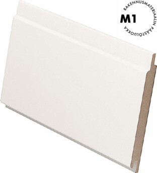STP-paneeli 12x120x2730