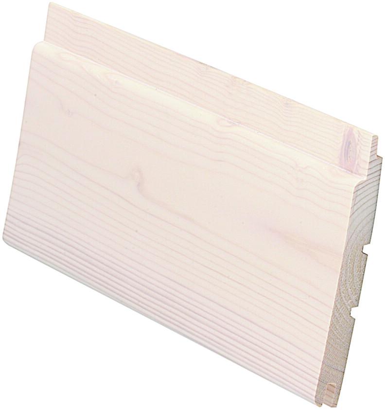 STP-paneeli 14x120x4500